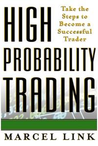 High Probability Trading - Marcel Link